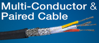 Multi Conductor cables