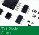 TVS Diodes Arrays